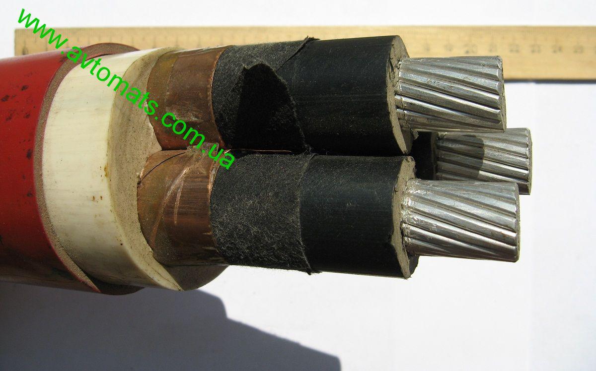 Сшитый полиэтилен кабель 10кв фото 91