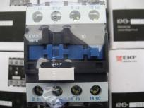 Пример - магнитный малогабаритный пускатель КМЭ с категориями применения АС-1 и АС-3
