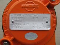 Маркировка осветительного прибора НСП 18ВЕх-200-111