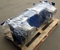Теплообменное оборудование (охладитель питьевой воды ТП 4Д-47-11)