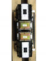Причины поломки или выхода из строя контакторов или пускателей (на фото реверсивный аппарат ПМЛ 7501)
