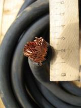 На что влияет заниженное сечение жилы при работе кабеля? Нормы занижения сечения токопроводящей жилы?