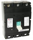 Изображение автомата-выключателя ВА 99М/800 на 800 ампер компании EKF