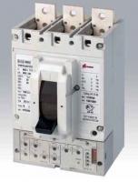 Трёхполюсные селективный выключатель ВА 08-0805 исполнения 340010 на номинальный ток 800 ампер изготовления завода Контактор