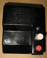 Фотография автоматического выключателя АП50Б 3МТ на 10А выпуска Коростеньского УПП УТОС