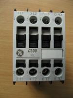 Пускатель CL00A310T на номинальный ток 9А с управляющей катушкой на 220 В производства корпорации General Electric