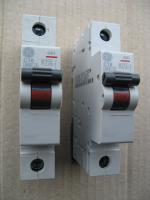Фото автоматических выключателей G61 на 50 ампер изготовления GE