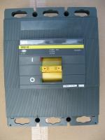 Фото автоматического выключателя ВА 88-40 на 630 ампер выпуска ИЭК