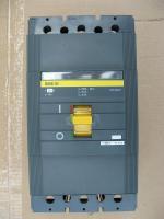 Фотография силового выключателя-автомата ВА 88-35 3Р на 250 ампер изготовления IEK