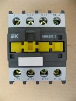 Фотография пускателя магнитный КМИ 22510 на 25А производства IEK