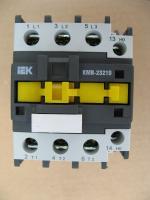 Изображение электромагнитного пускателя КМИ 23210 на 32 ампра производства ИЭК