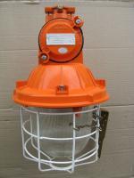 Фотография взрывозащищённого светильника НСП-23-001 производства Ватра