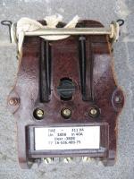 Фотография магнитного пускателя ПАЕ 311 на 40 ампер