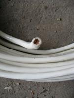 Фото сечения провода гибкого ПВ3 16
