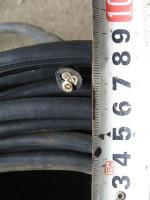 Фотография бухты гибкого кабеля КГ 3х2.5