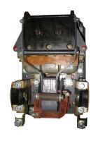 Фотография общего вида электромагнитного пускателя ПАЕ 612 на 160А с тепловым реле
