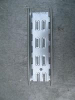 Фотография кабельного перфорированного лотока 100х50 мм