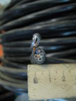 Продажа четырёхжильного контрольного кабеля КВВГ 4х2.5