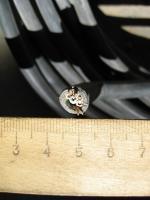 Изображение пятижильного контрольного кабеля КВВГнг 5х1 для прокладки в пучках