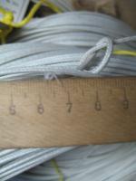 Фотография провода ПТЛ-200 с сечением 0.75 стойкого к температурам и вибрациям