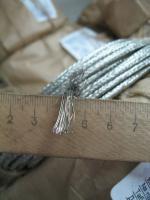 Фото термостойкого провода ПТЛЭ-200 2.5 с экраном