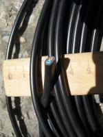 Сечение бытового соединительного гибкого провода ШВВП 2х0,5