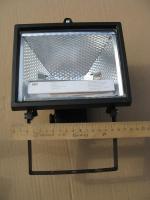 Фотография уличного галогенного прожектора ИО-500 выпуска компании ИЭК