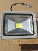 Фотография светодиодного уличного прожектора СДО 05-20 производства ИЭК