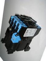 Фотография магнитного пускателя ПМЛ 1160М на 10А производства Этала для монтажа на стандартную DIN-рейку
