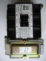 Фото магнитного пускателя ПМЛ 5100 Этал на номинальный ток 125А