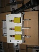 Рубильник разрывной ВР32-35 В31250 на тепловой ток 250 ампер