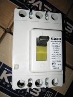 Фото автоматического выключателя ВА 51-35 М3 на 320А (габарит тот же, что и у всей линейки) выпуска КЭАЗ