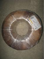 Изображение бухты металлорукава РЗ ЦХ 15 мм для защищённой прокладки кабеля или провода производства IEK