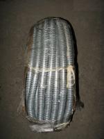 Изображение металлического рукава РЗ-ЦХ 22 для защищённой прокладки кабеля производства ИЭК