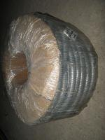 Фото металлорукава РЗ-ЦХ с диаметром 25 мм изготовления ИЭК