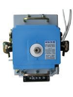 Фото выкатного автоматического выключателя ВА 55-41 на номинальный ток 1000А выпуска КЭАЗ
