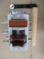Фотография рубильника перекидного ВР32-37 В71250 на 400А выпуска завода в Коренево