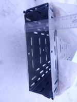 Фотография кабельного перфорированного лотка 300х100х3000 выпуска ИЭК