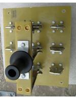 Перекидной разъединитель РЕ 19-43 в исполнении 72210 на 1600 ампер