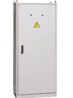 Изображение щита ЩАП-43 на номинальный ток 63 ампера для автоматического переключения основного и резервное питания