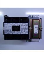 Электромагнитный пускатель ПМЛ-6100 со степенью защиты IP00 для управления трёхфазным асинхронным электрическим двигателем