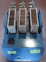 Селективный автоматический выключатель Электрон Э25С на 2500 ампер изготовления Контактора