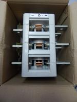 Рубильник реверсивный трёхполюсный ВР 32-39 исполнения В71250 на тепловой 630А (имеет 9 контактных выводов) в заводской упаковке