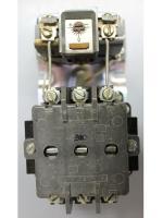 Пускатель ПМЕ 212 на номинальный ток 25А с тепловым реле с катушкой на напряжение 380 В