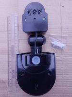 Фотография инфракрасного датчика движения ДД 008, который крепят на потолок и к стене, имеет дальность до 12 метров
