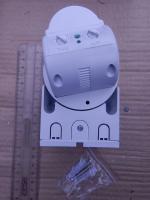 Фотография датчика движения ДД 012 для контролирования освещением, передачи сигнала в охранную систему или в систему кондиционирования и вентиляции