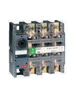 Изображение рубильника корпорации General Electric на номинальный ток 630 ампер с маркировкой Dilos-4