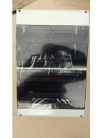 Фотография вводно-распределительного пластикового ящика  для модульной аппаратуры КМПн-24 со степенью защиты IP66 производителя ИЭК