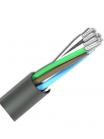 Изображение десятижильного монтажного кабеля МКШ 10х0,75 производства БеларусКабель