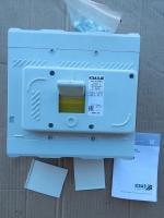 Фотография промышленного автоматического выключателя ВА 57-39 исполнения 340010 на 250 ампер производства Курского электроаппаратного завода